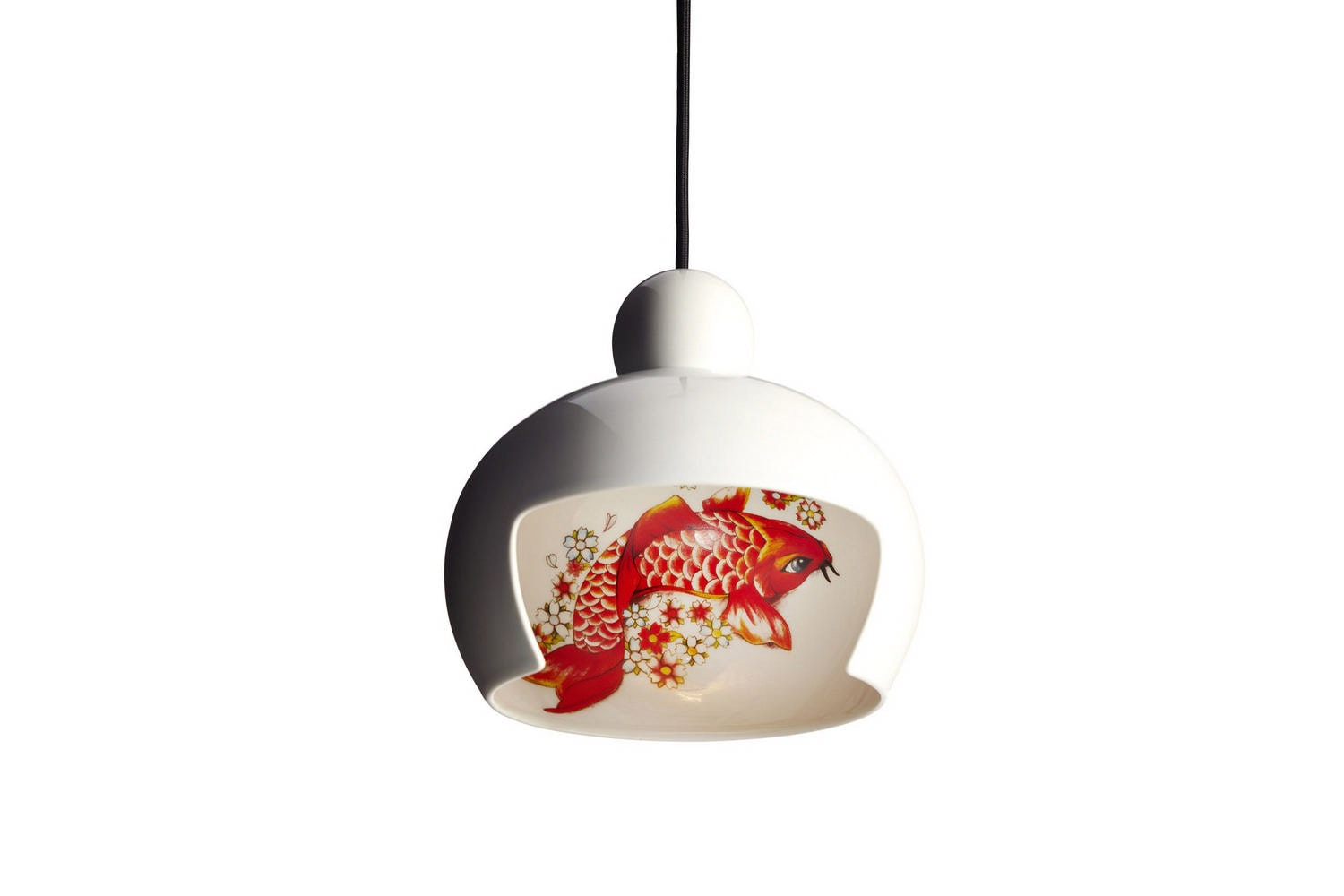 Juuyo Suspension Lamp by Lorenza Bozzoli for Moooi