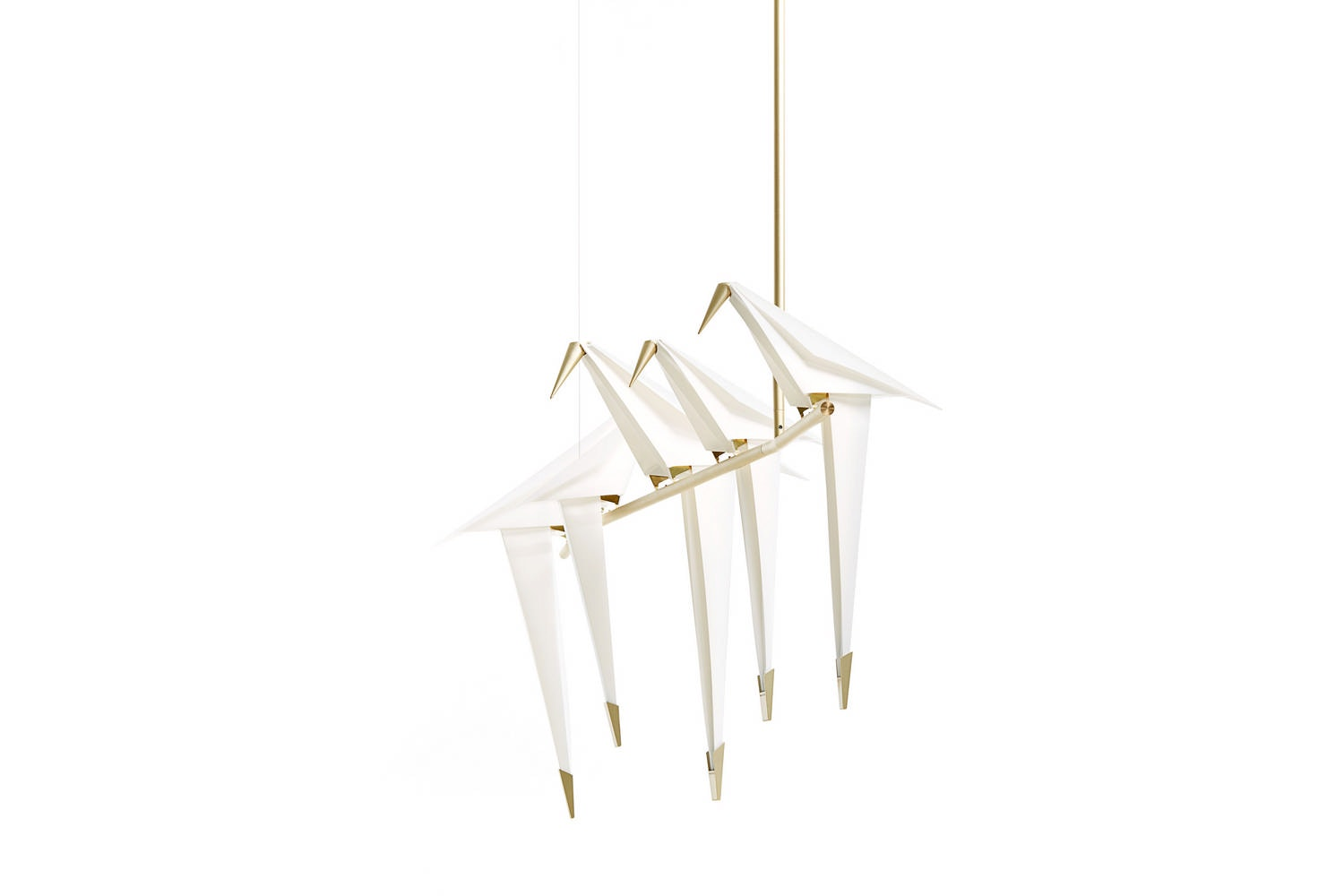 Perch Light Branch Suspension Lamp by Arihiro Miyake for Moooi