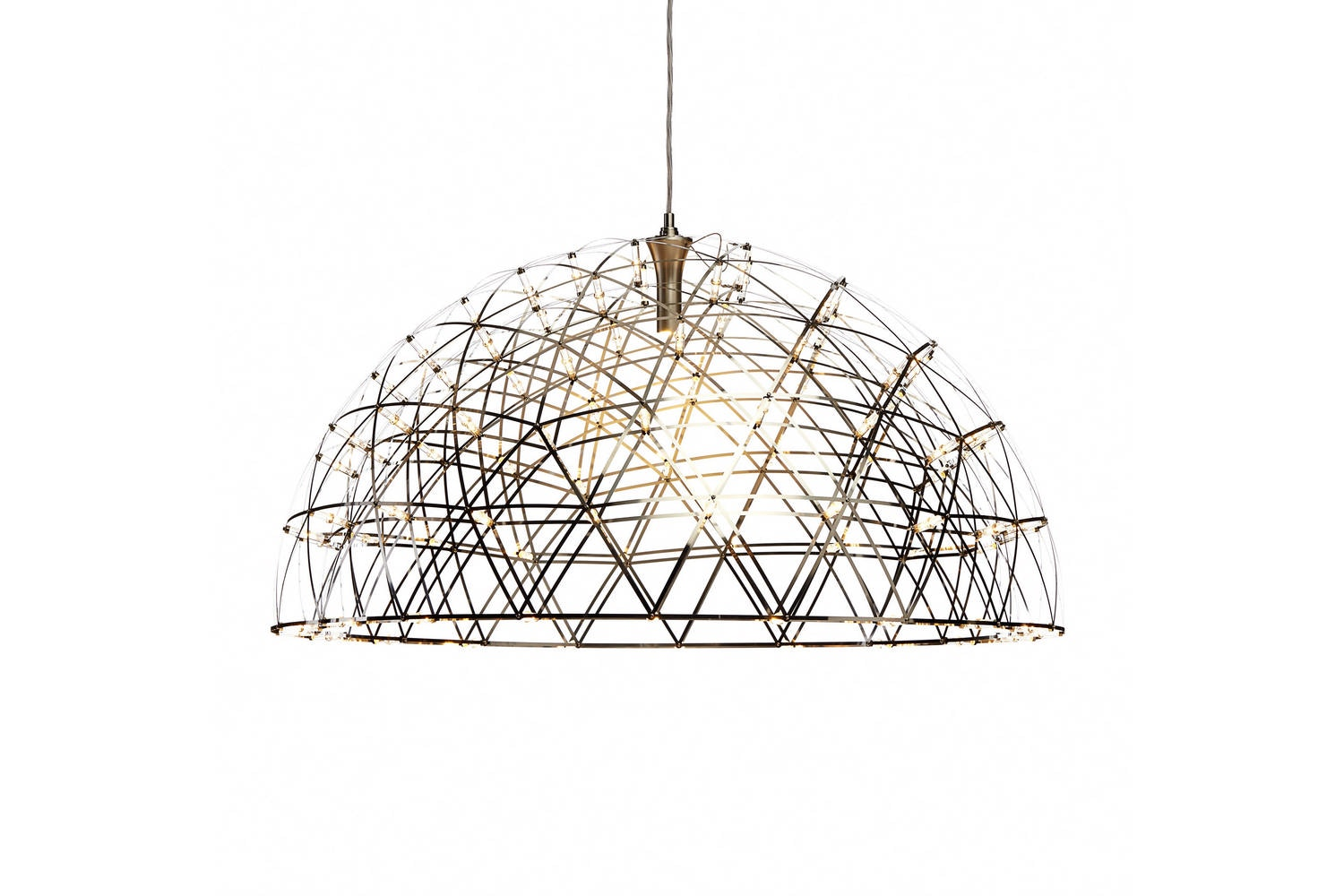 Raimond Dome 79 Suspension Lamp by Raimond Puts for Moooi