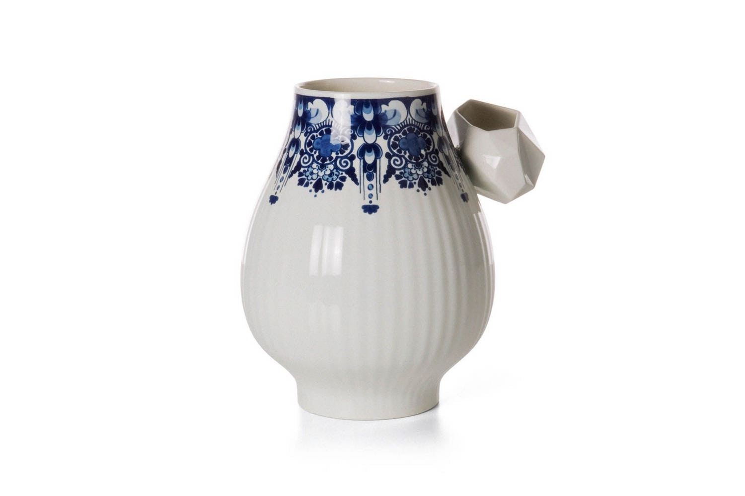 Delft Blue No. 08 Vase by Marcel Wanders for Moooi