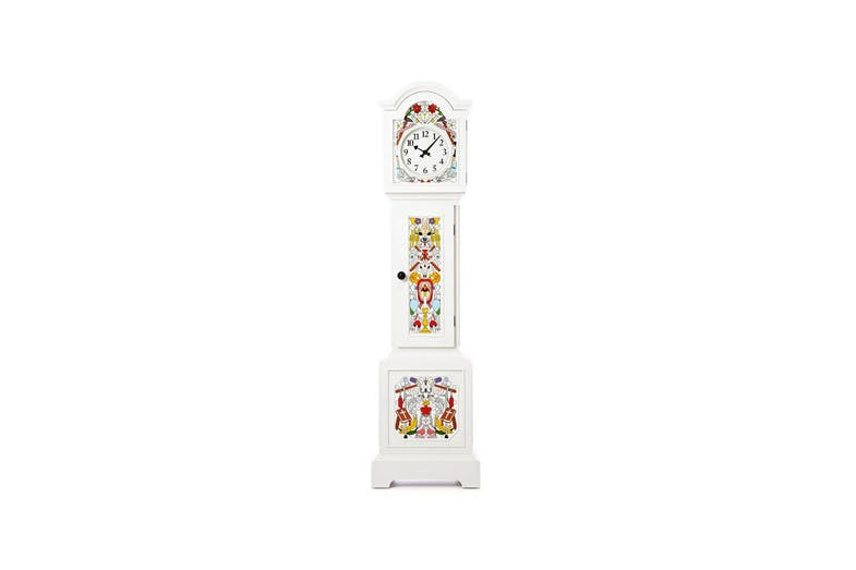 Altdeutsche Grandfather Clock by Studio Job for Moooi