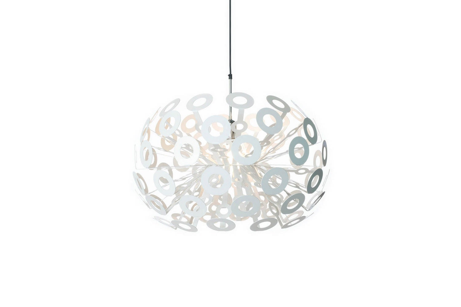 Dandelion Suspension Lamp by Richard Hutten for Moooi