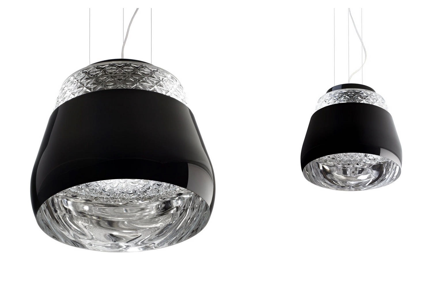 Valentine Suspension Lamp by Marcel Wanders for Moooi