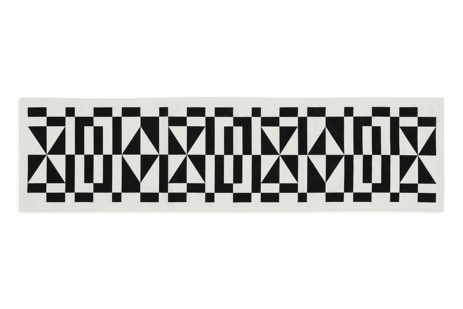 Table Runners - Geometric E by Alexander Girard for Vitra