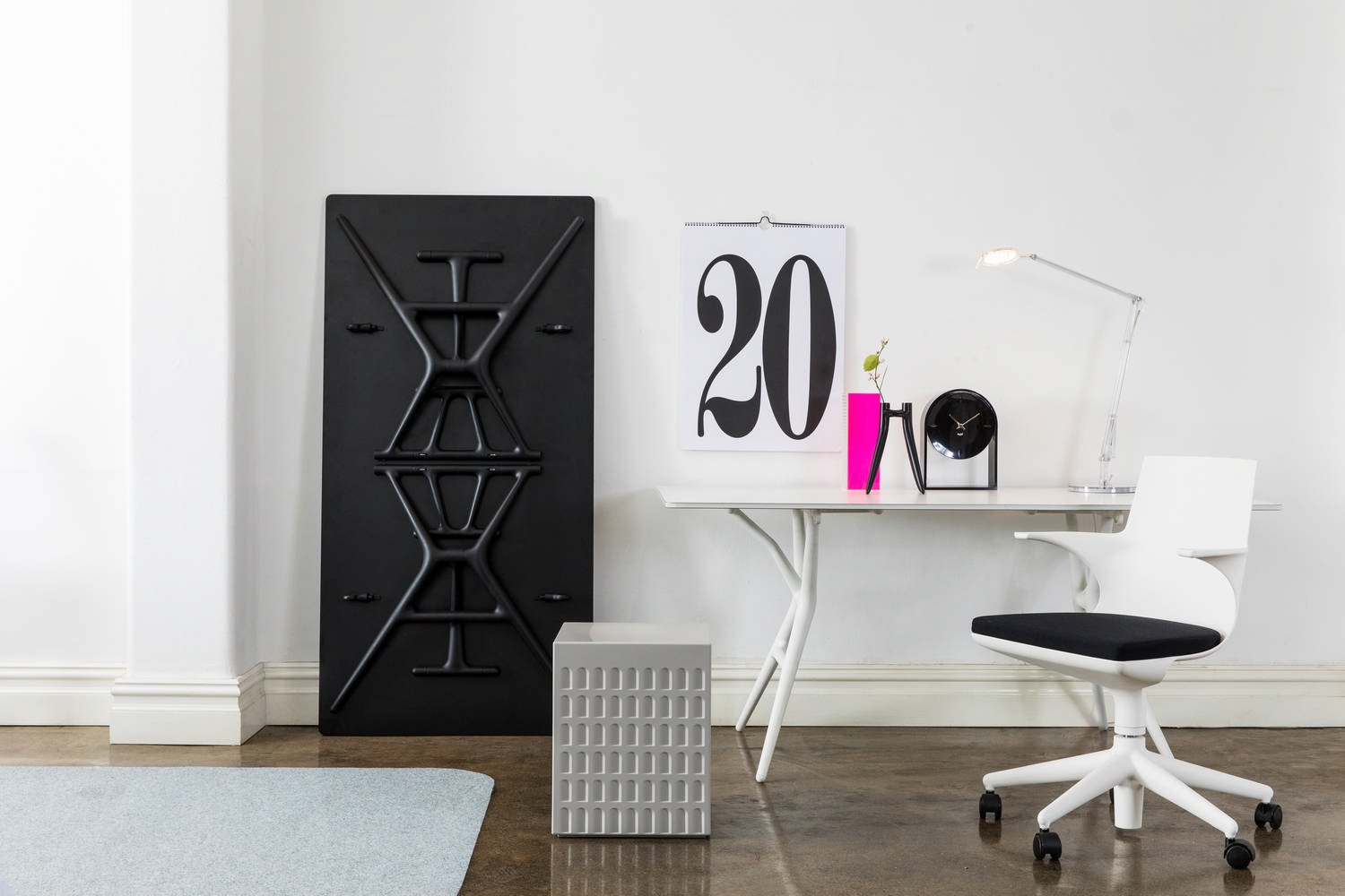 Office Package by Kartell