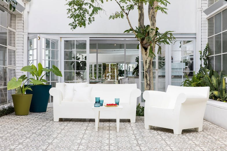 Outdoor Entertaining Package by Kartell