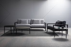 Ling Sofa by Metrica for SP01