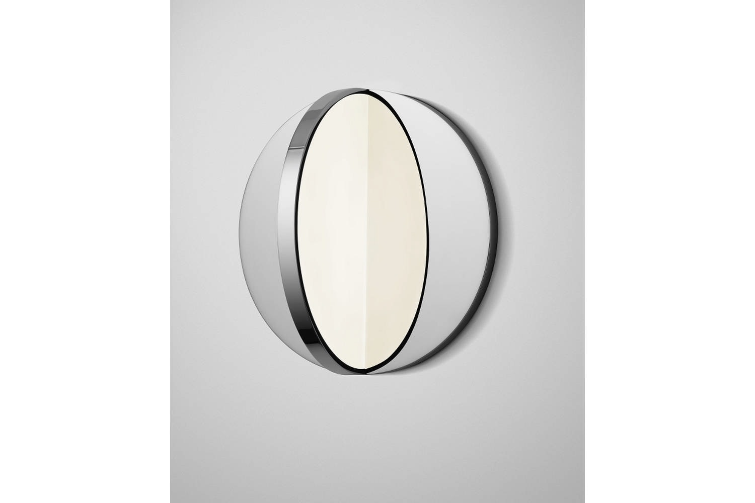 Eclipse Surface Light Wall Lamp by Lee Broom