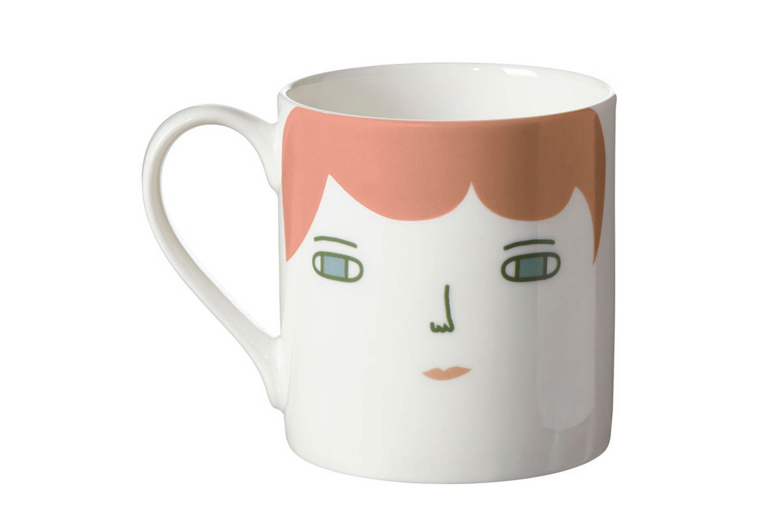 Pixie and Betty Mug by Donna Wilson