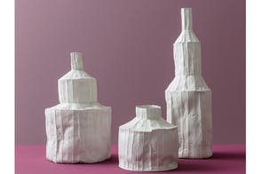 Paper Clay - Fide by Paola Paronetto