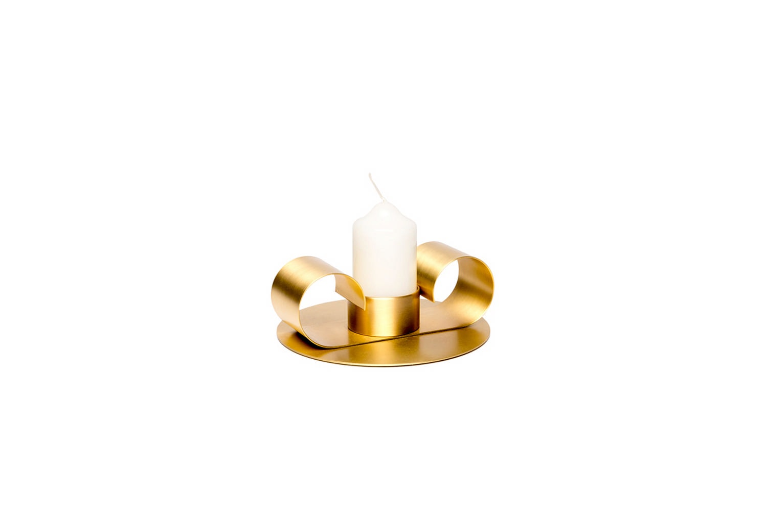 Tramonto Candle Holder - Large by Cristina Celestino for Paola C.
