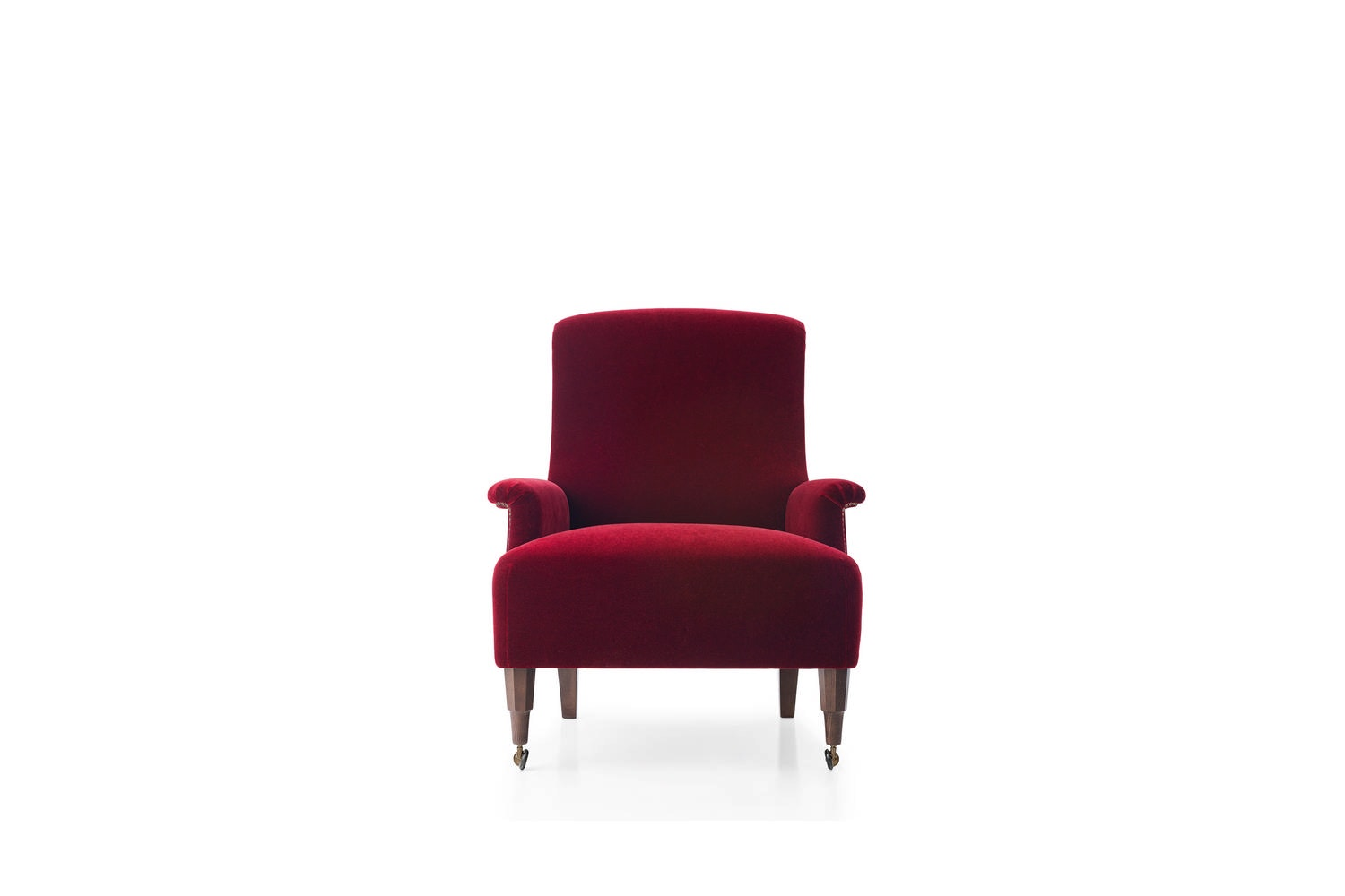 ABCD Armchair by Luigi Caccia Dominioni for Azucena
