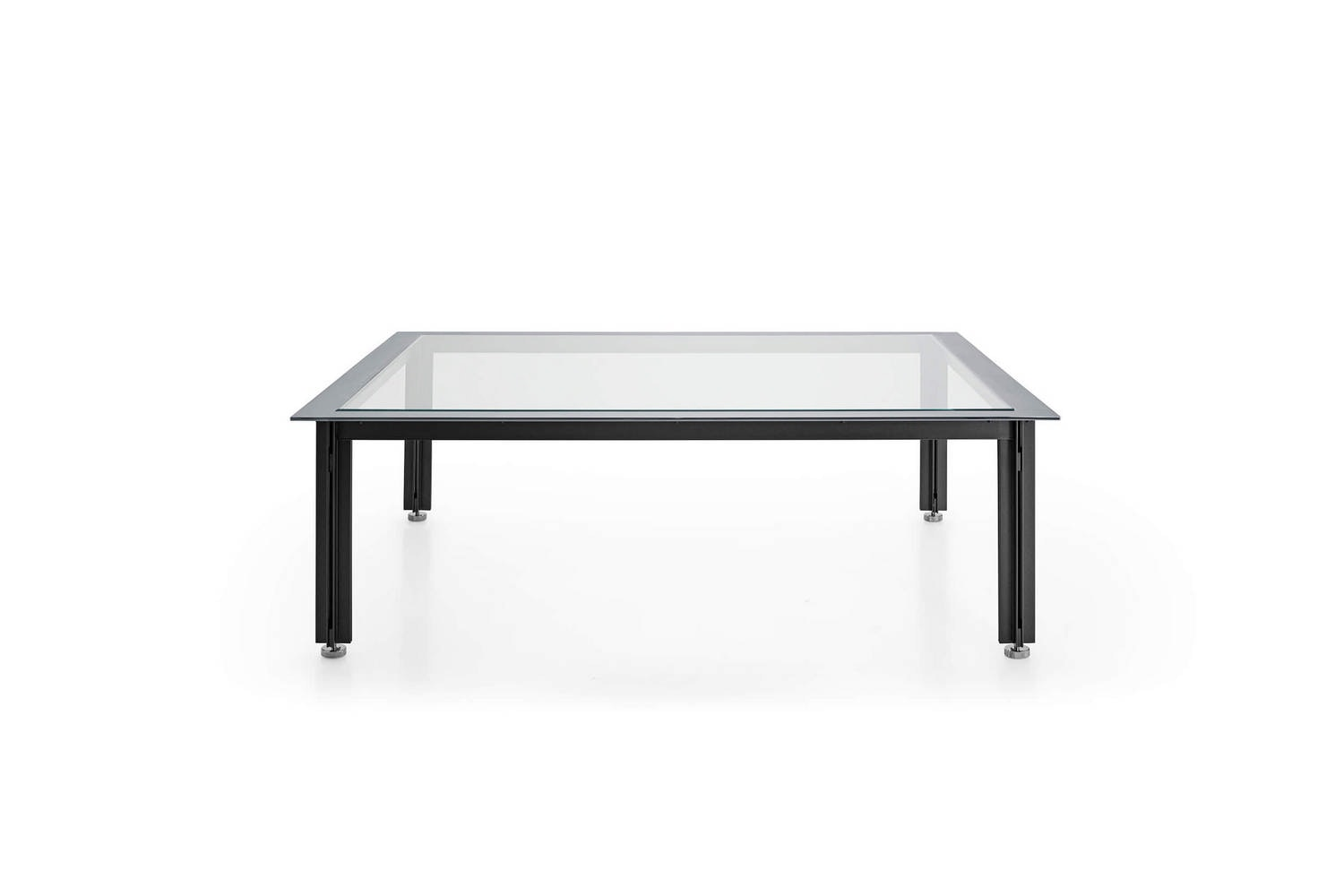 Fasce Cromate Coffee Table by Luigi Caccia Dominioni for Azucena