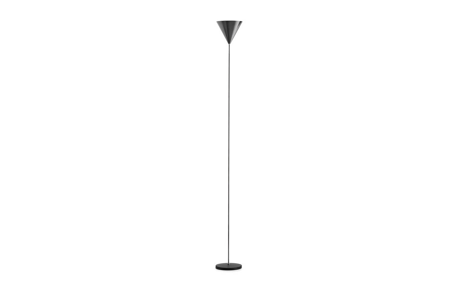 Imbuto Floor Lamp by Luigi Caccia Dominioni for Azucena