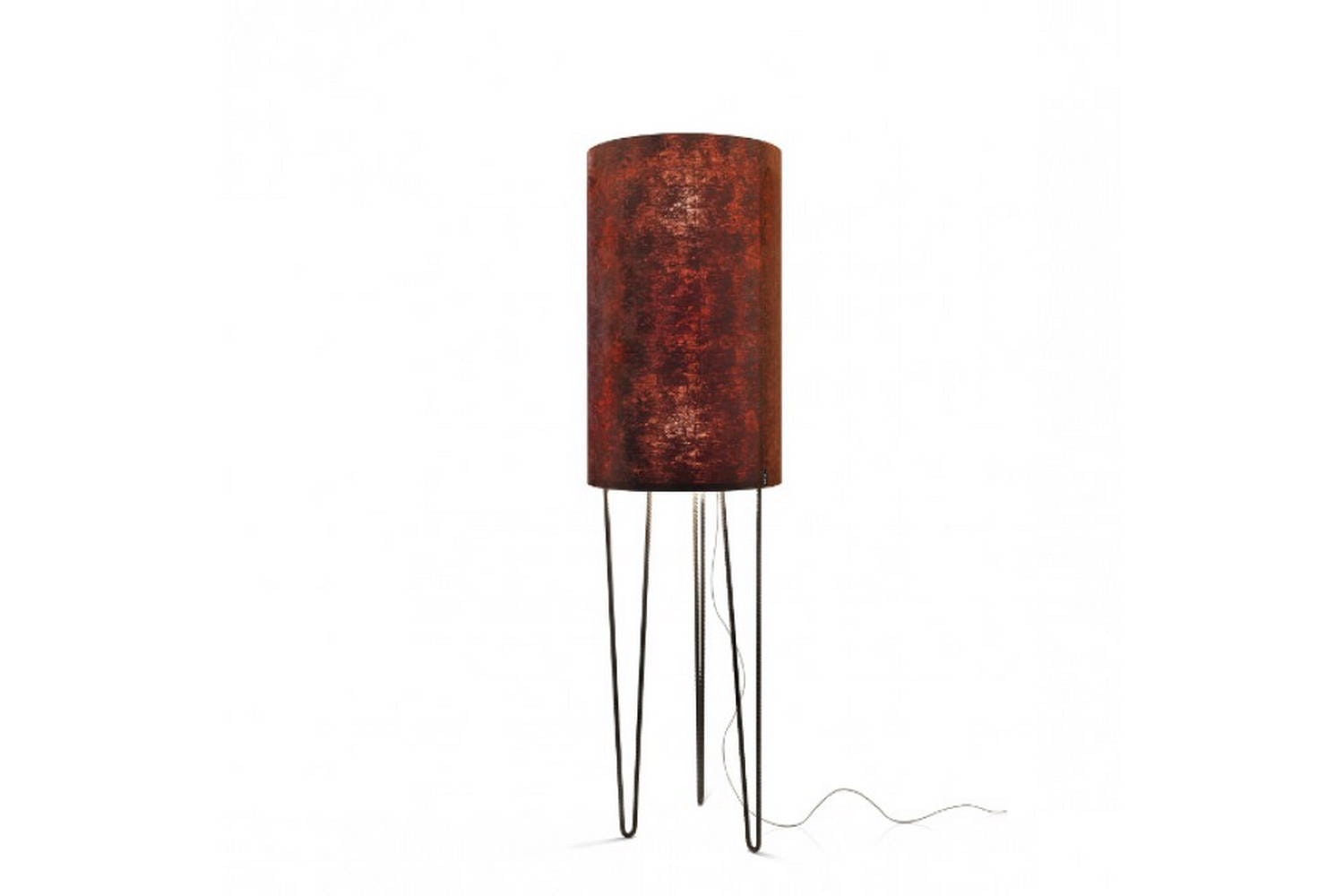 Tank Dimmer Floor Lamp by Successful Living from DIESEL for Foscarini