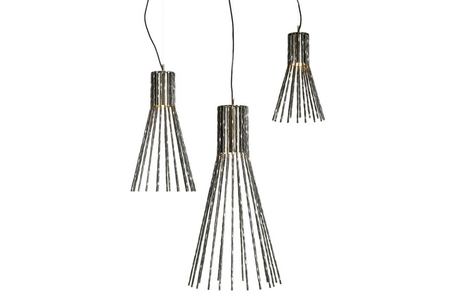 Batti.Batti Suspension Lamp by Skrivo for Opinion Ciatti