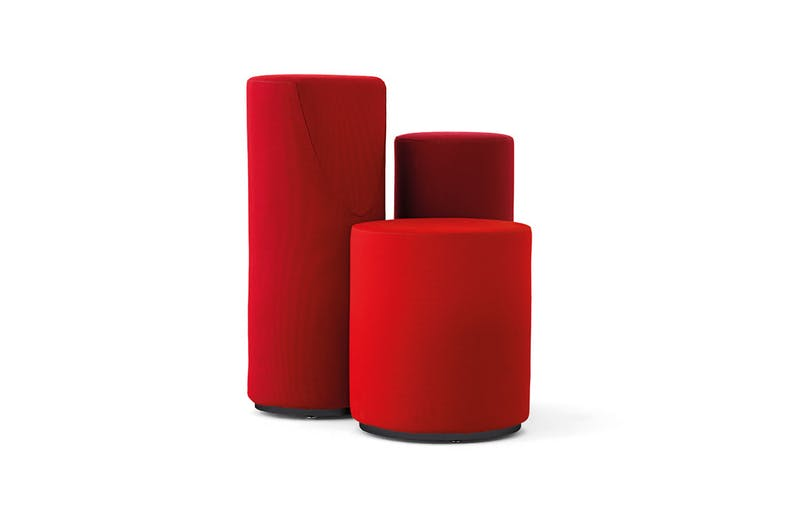 B.Tri Armchair by Bruno Rainaldi for Opinion Ciatti