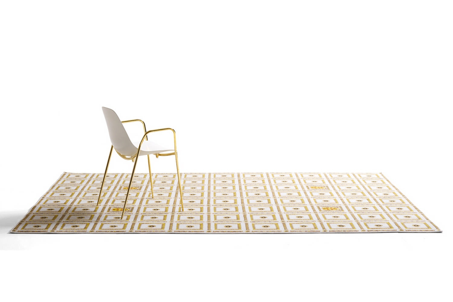 Firenze Carpet Collection by Sebastiano Tosi + Lapo Ciatti for Opinion Ciatti