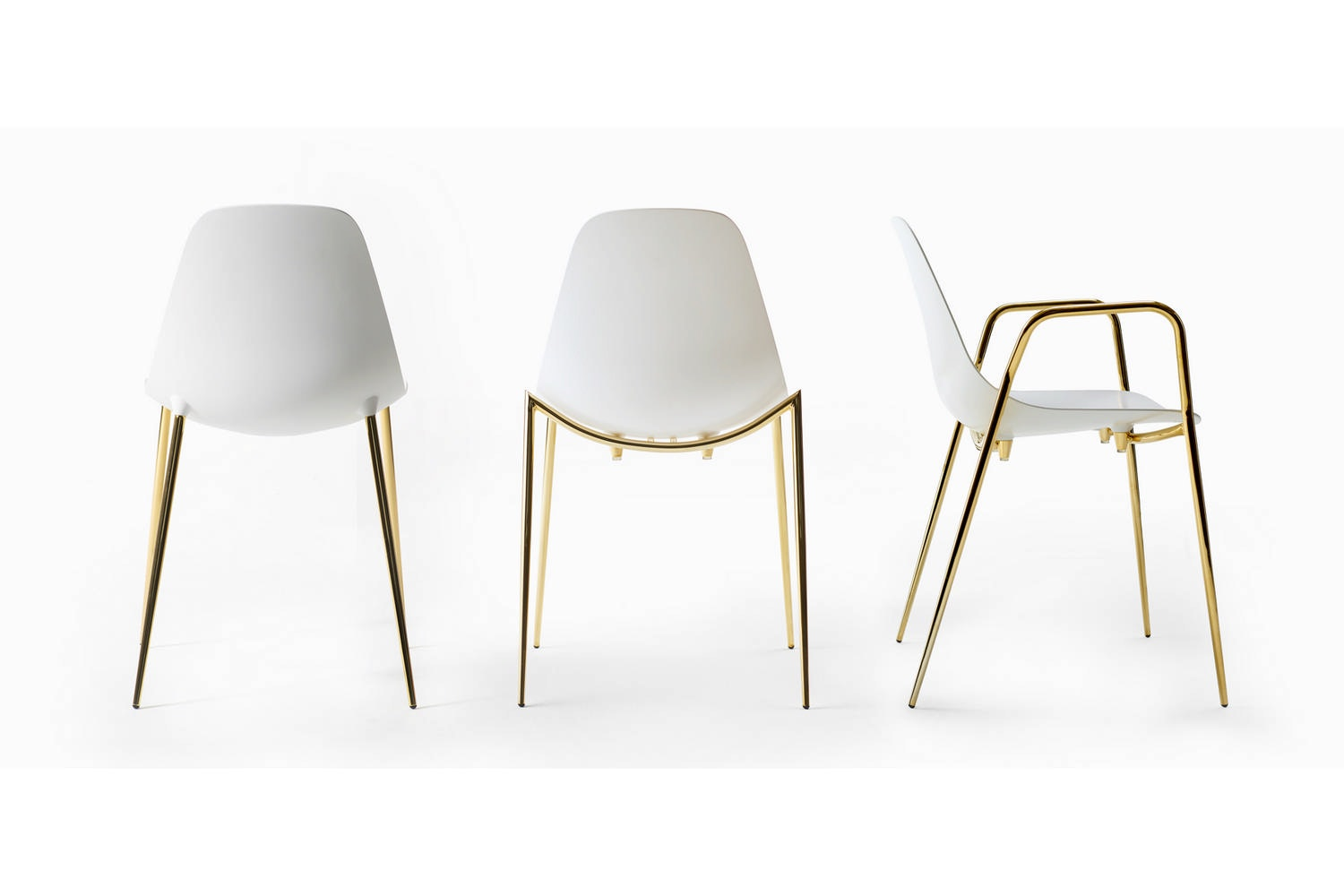 Mammamia Chair by Marcello Ziliani for Opinion Ciatti