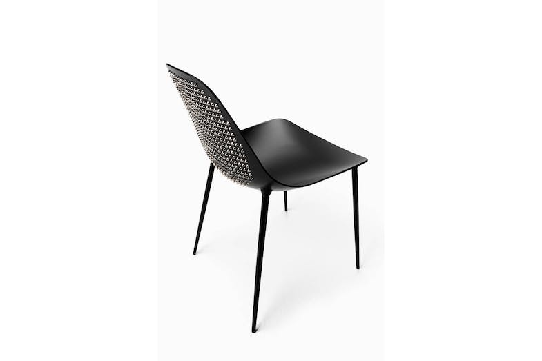 Mammamia Punk Chair by Lapo Ciatti for Opinion Ciatti