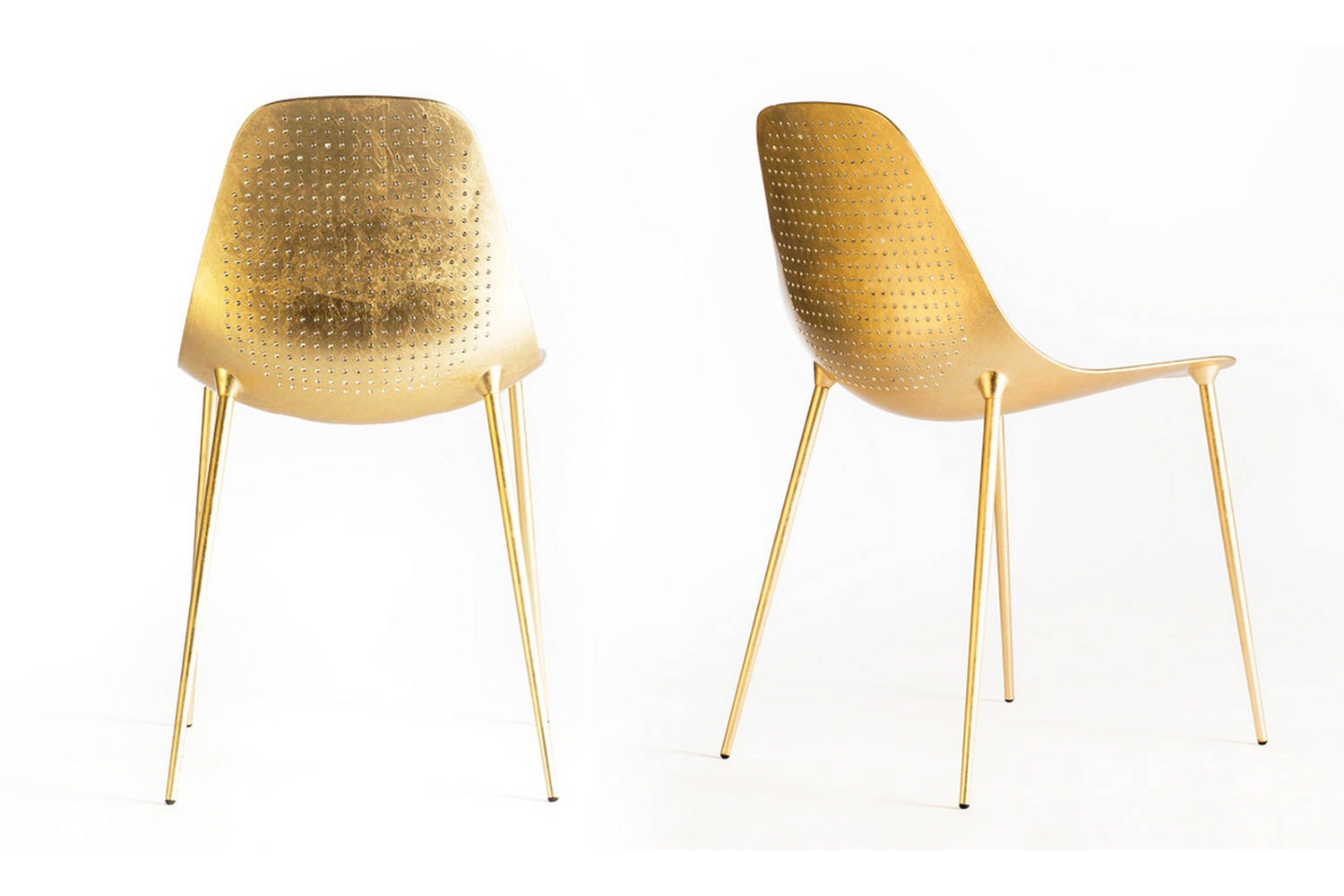 Mammamia Diamond Chair by Lapo Ciatti for Opinion Ciatti