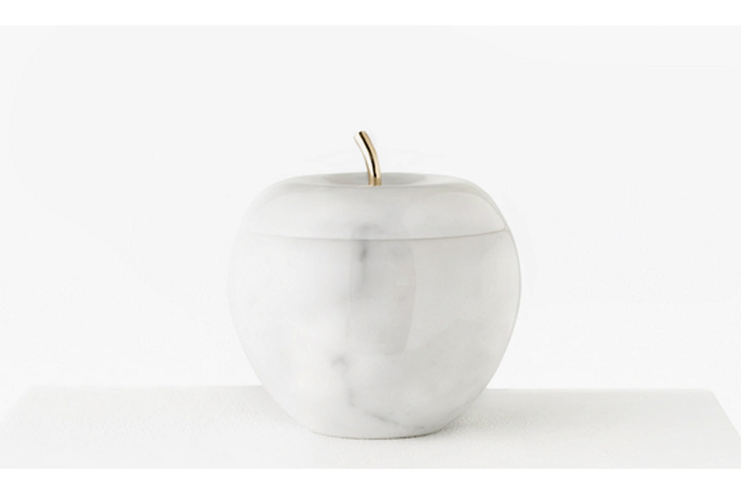 Snow.White Object Holder by Maurizio Galante & Tal Lancman for Opinion Ciatti