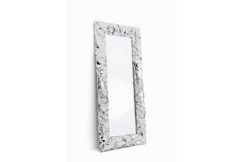 Bruno Rainaldi Design.Tab U Mirror By Bruno Rainaldi For Opinion Ciatti Space