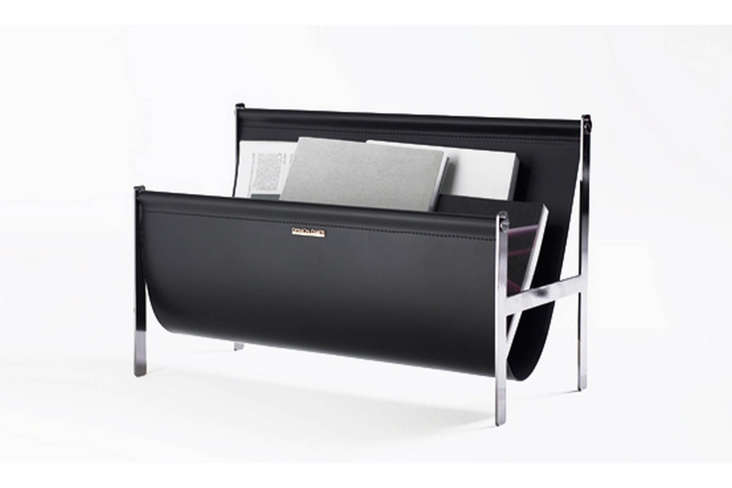 Portariviste Magazine Rack by Lapo Ciatti for Opinion Ciatti