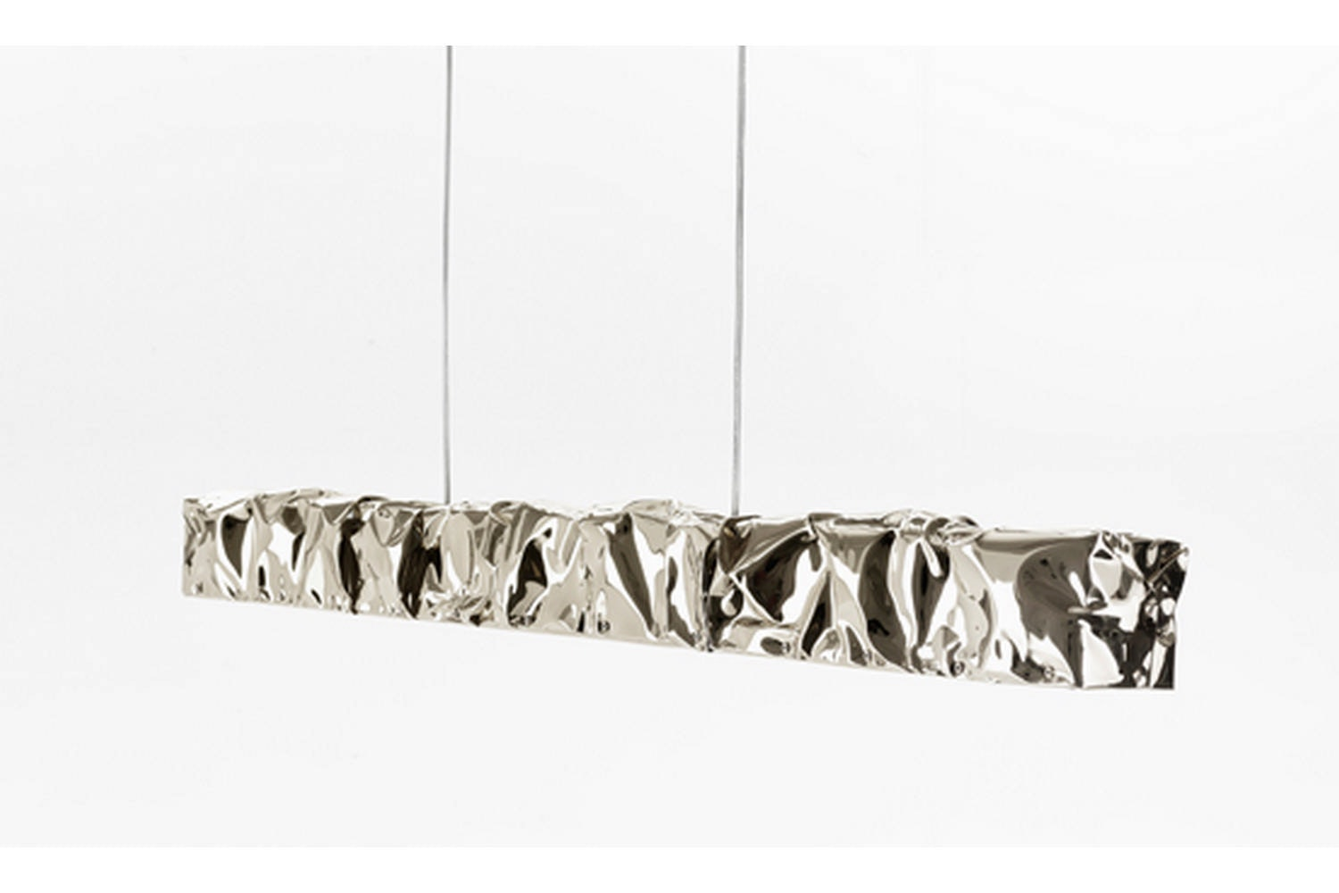 Tab.U Luce Suspension Lamp by Bruno Rainaldi for Opinion Ciatti