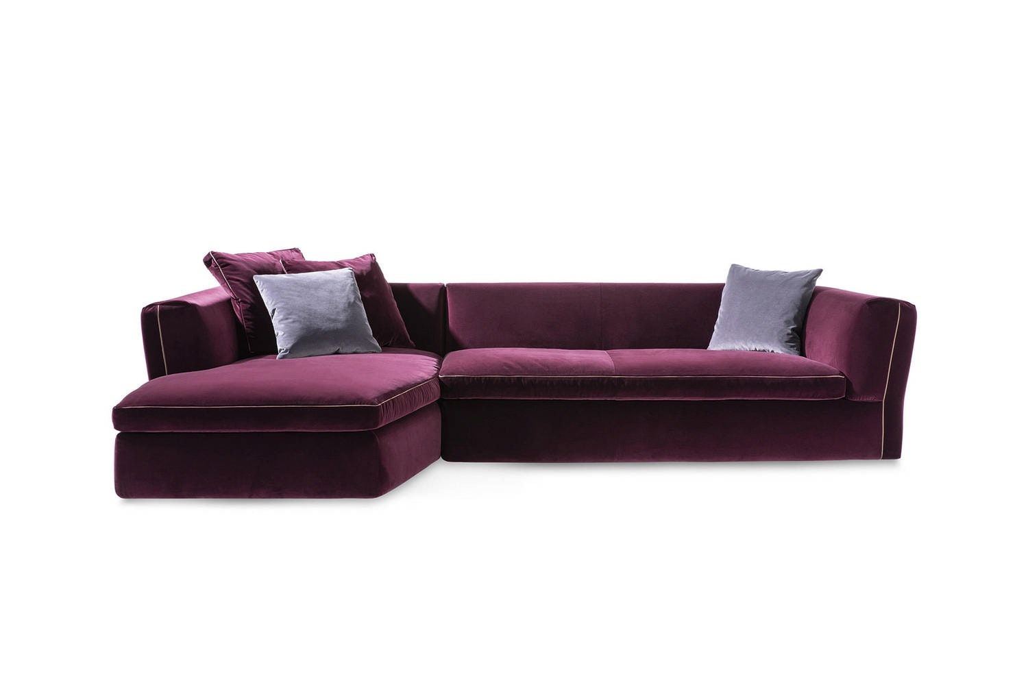 291 Dress-Up! Sofa by Rodolfo Dordoni for Cassina