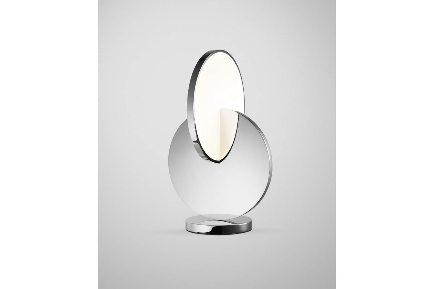Eclipse Table Lamp by Lee Broom