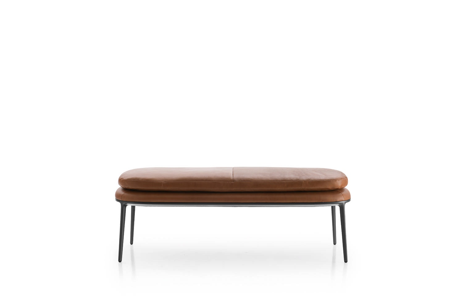 Caratos Bench by Antonio Citterio for Maxalto