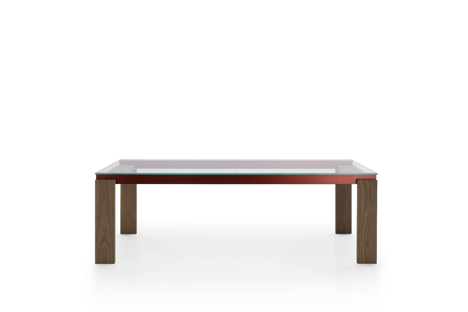 Parallel Structure Table by Michael Anastassiades for B&B Italia
