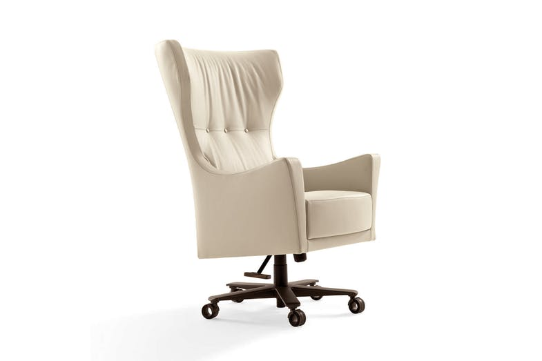 Barry Chair by Antonello Mosca for Giorgetti