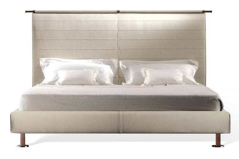 Kao Bed by Chi Wing Lo for Giorgetti