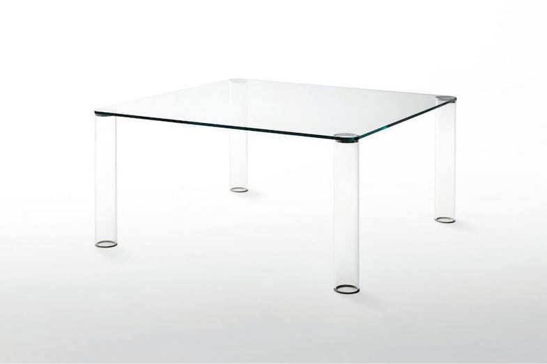 Pipeline Tavoli Alti Table by Piero Lissoni for Glas Italia