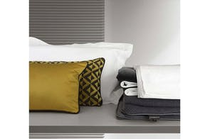 Textile Decoration Accessories by Giorgetti