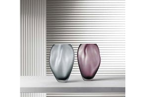 Wave Vase by Giorgetti