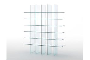 {[EN]:Glass Shelves