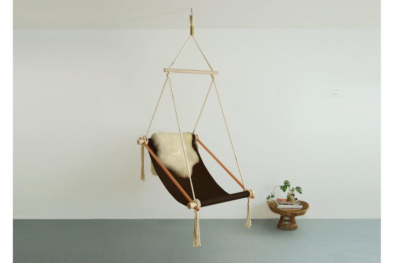 Ovis Hanging Chair By Ladies Gentlemen Studio Space