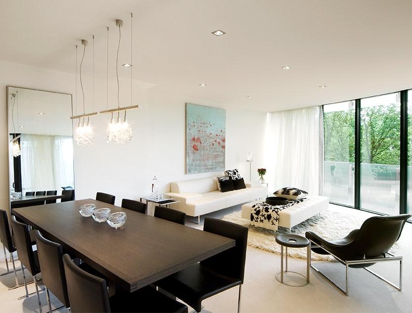 Yves Display Apartments, Brisbane