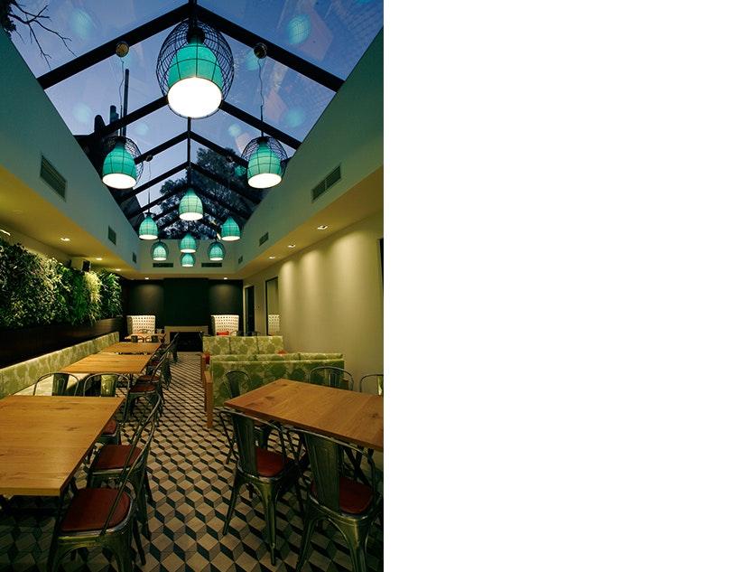 Botantical Restaurant