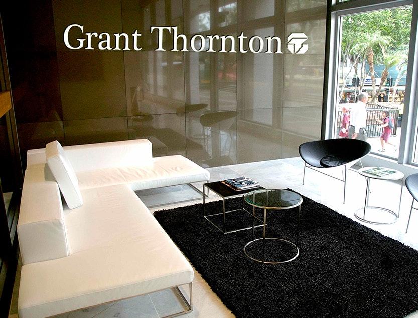 Grant Thornton, Brisbane
