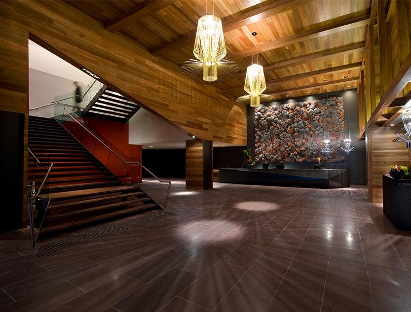 Hilton South Wharf, Melbourne