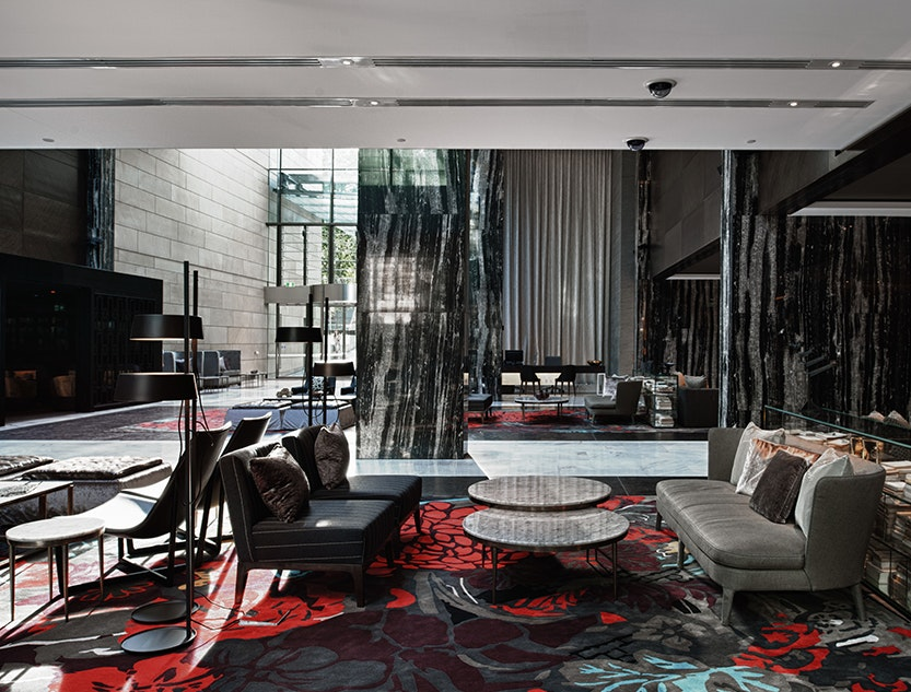 The Darling Hotel at The Star, Sydney