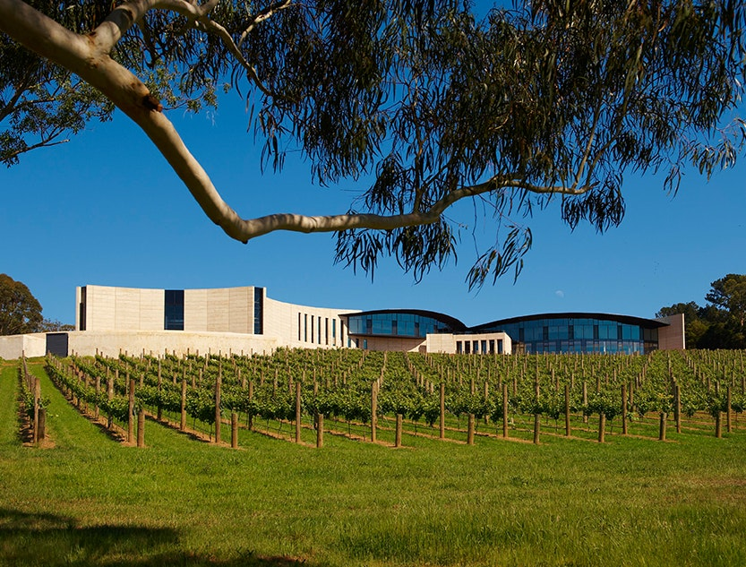 Port Phillip Winery, Melbourne