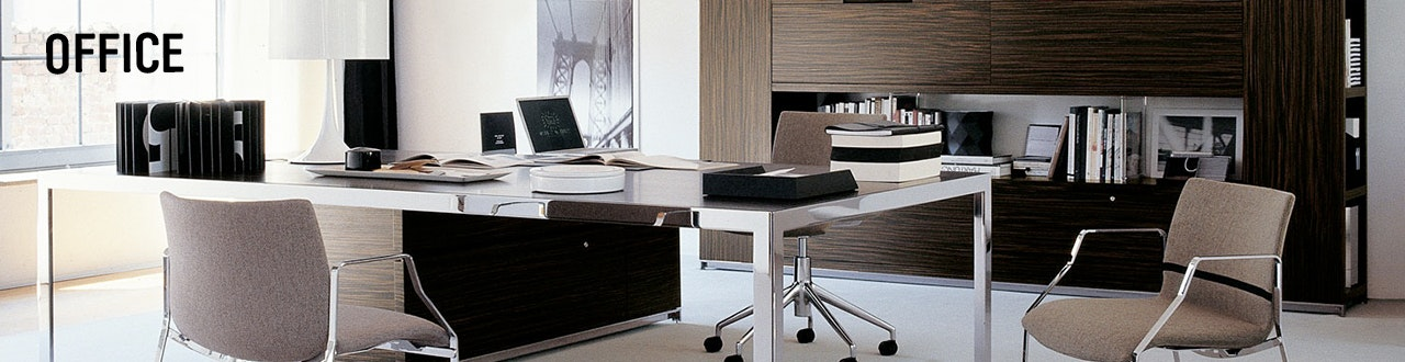 Office. Maxalto AC Executive