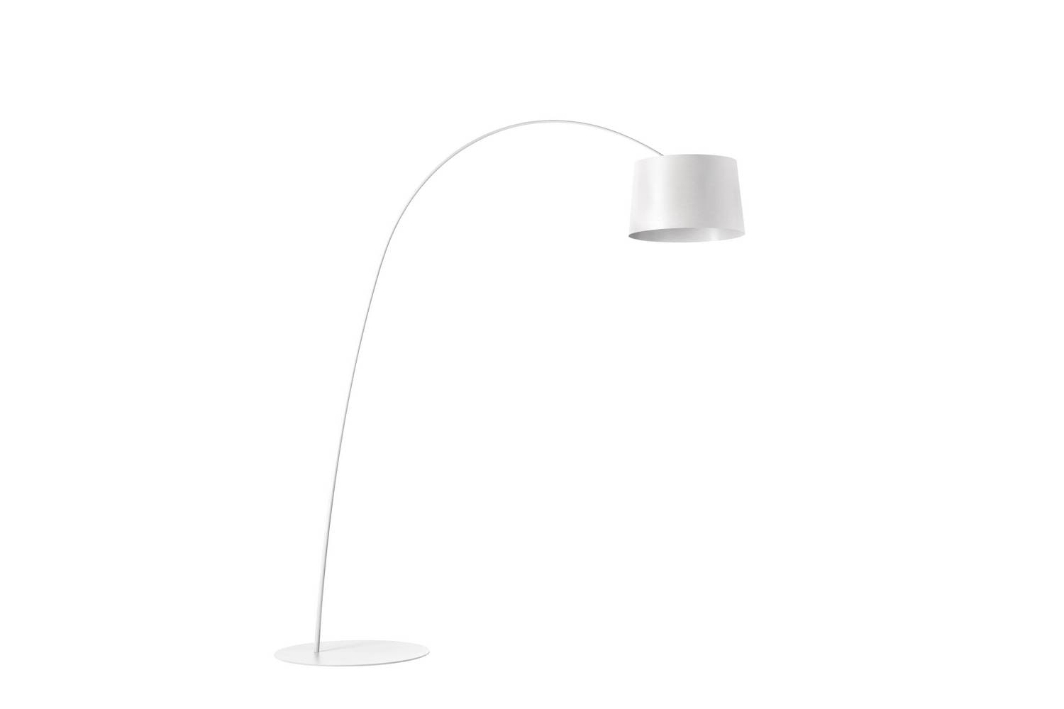 Twiggy Floor Lamp White
