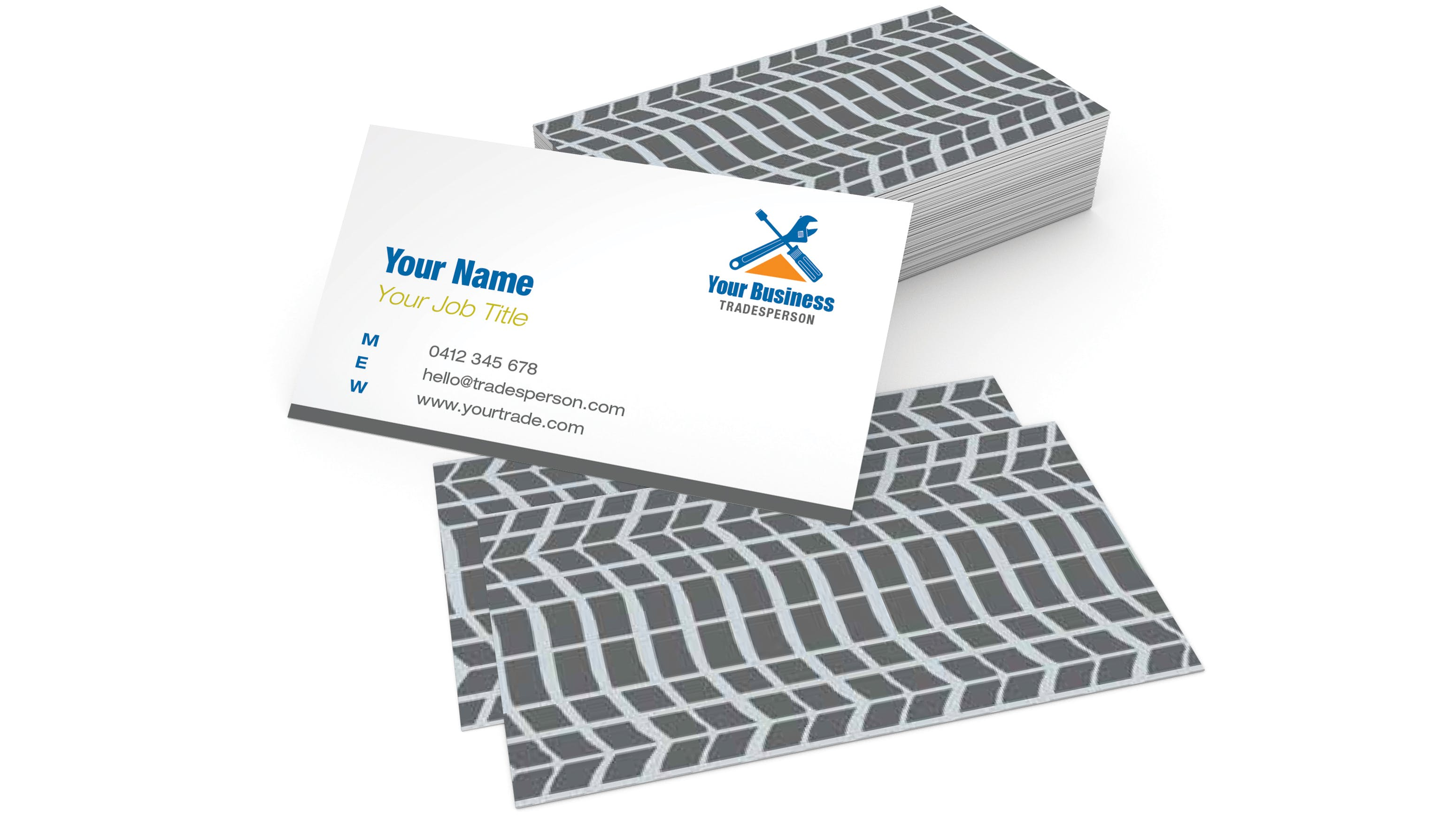 Basic business cards double sided 300gsm printshop by harvey basic business cards double sided 300gsm colourmoves