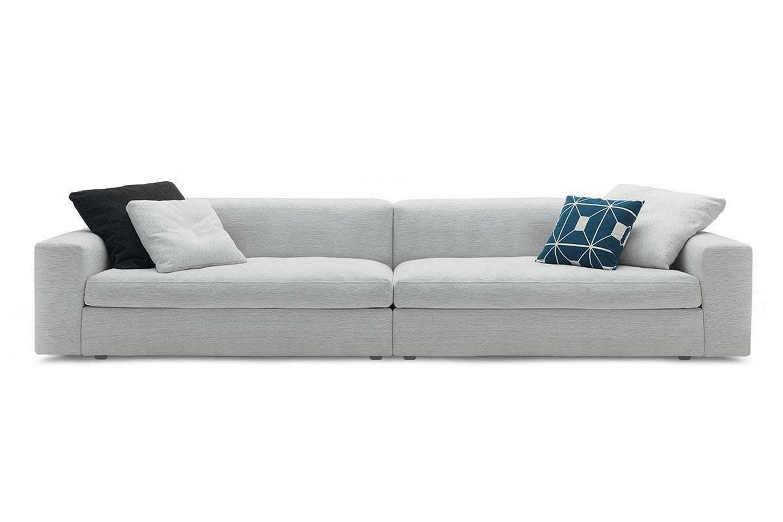 dune sofa by carlo colombo for poliform poliform australia. Black Bedroom Furniture Sets. Home Design Ideas